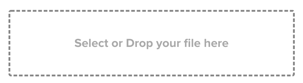 GitHub - romgrk/react-drop-zone: Simple, elegant & efficient