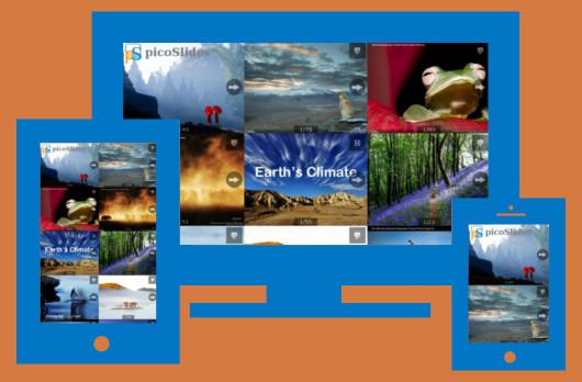 Responsive SlideShare Embeds