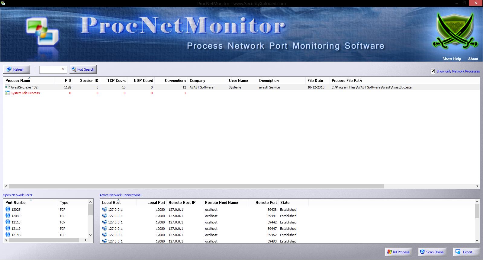 port 80 is already used · Issue #20 · neard/neard · GitHub