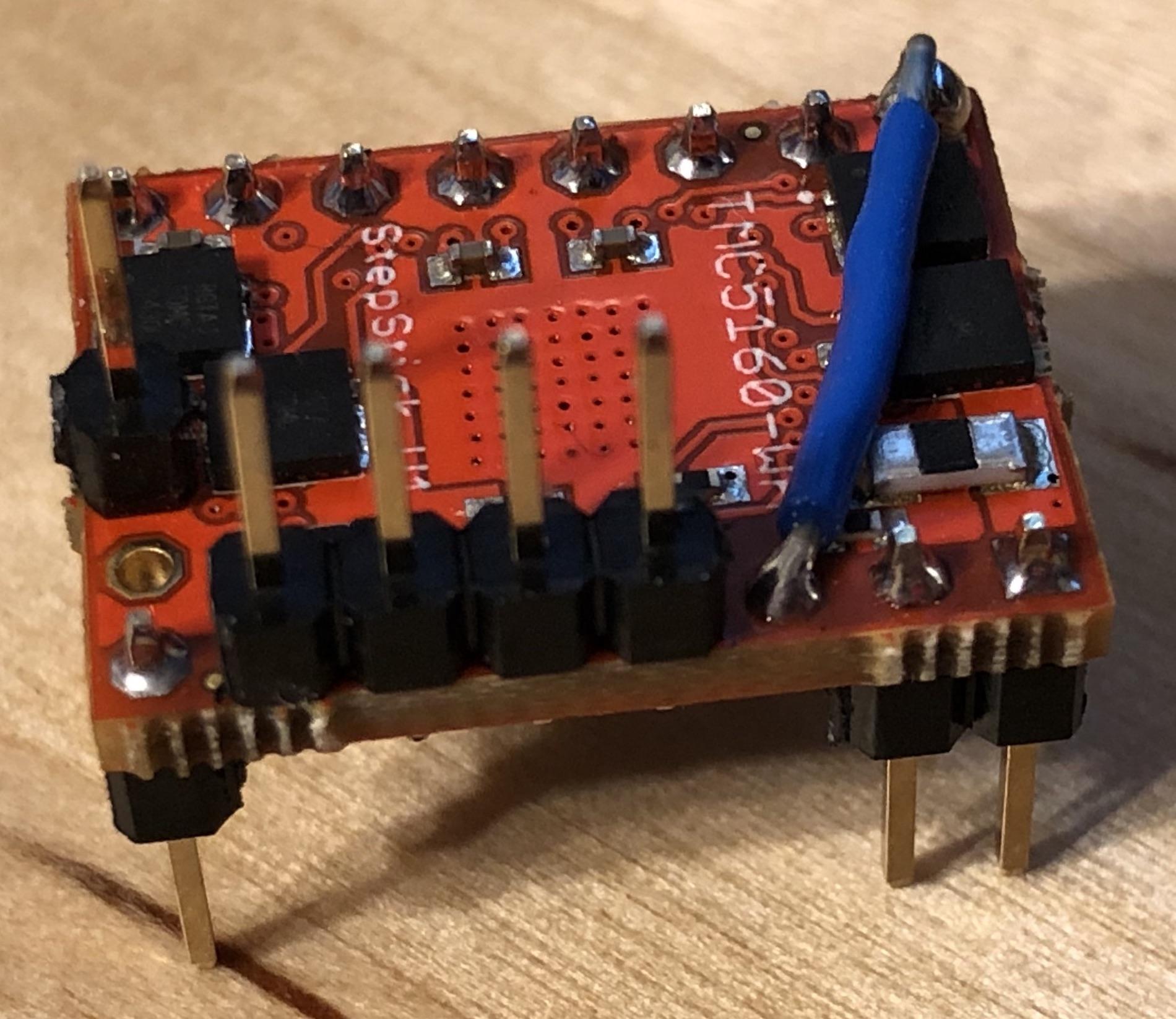 BUG] [bugfix-2 0 x] TMC5160 SD card unmounts and encoder