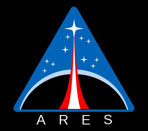 NASA Ares Logo