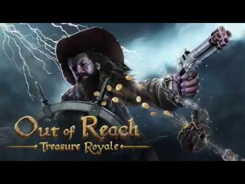 Out of Reach: Treasure Royale - Trailer