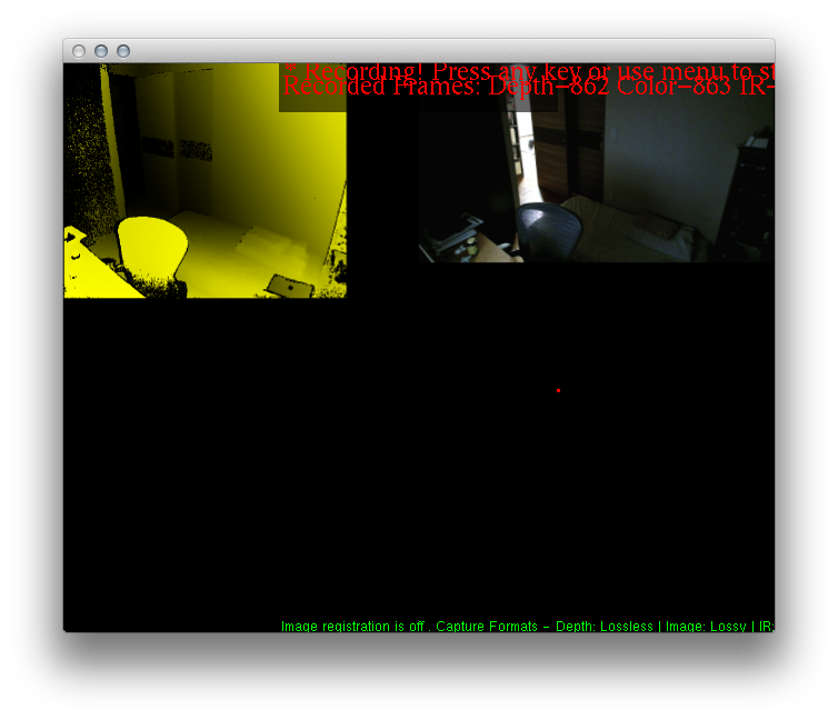 OpenNI2 driver · Issue #243 · OpenKinect/libfreenect2 · GitHub