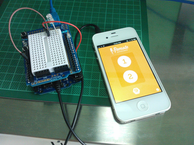 GitHub - 9labco/IR-Remote: Arduino IR remote uses softmodem
