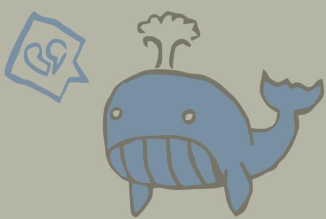 Saddest Whale