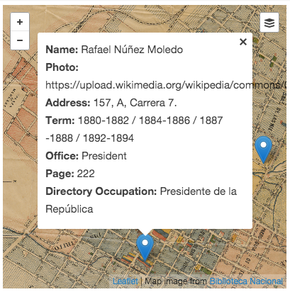 A Web Maps Primer GitHub - Us map overlay popup css