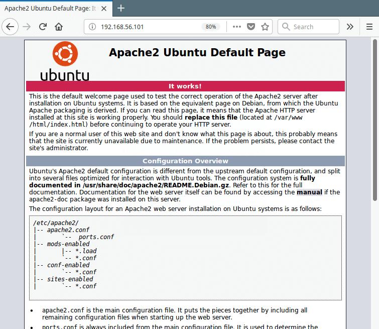https://www.tecmint.com/install-lamp-with-phpmyadmin-in-ubuntu-18-04/