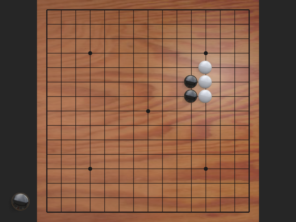 Five In A Row (五子棋) image 1