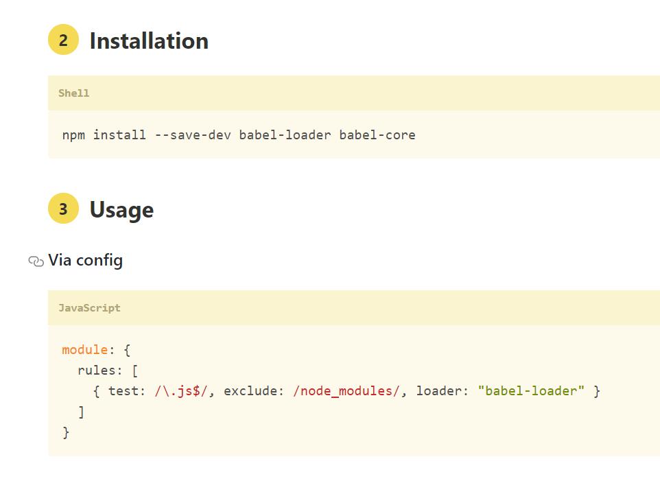 install babel npm ubuntu