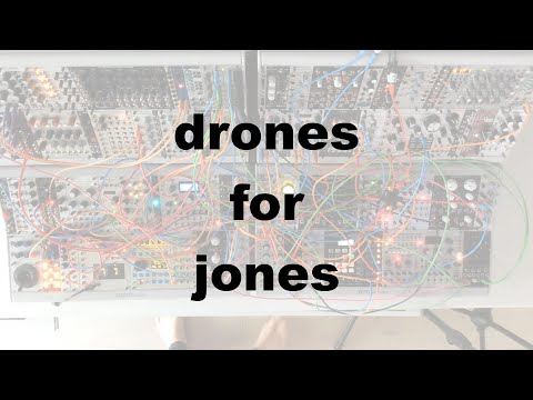 drones for jones on youtube