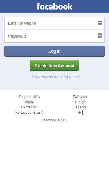 GitHub - jimfilippou/facesnoop: Facebook phishing page 👀
