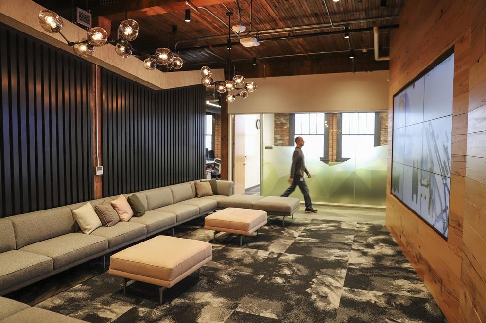 Autodesk: Office