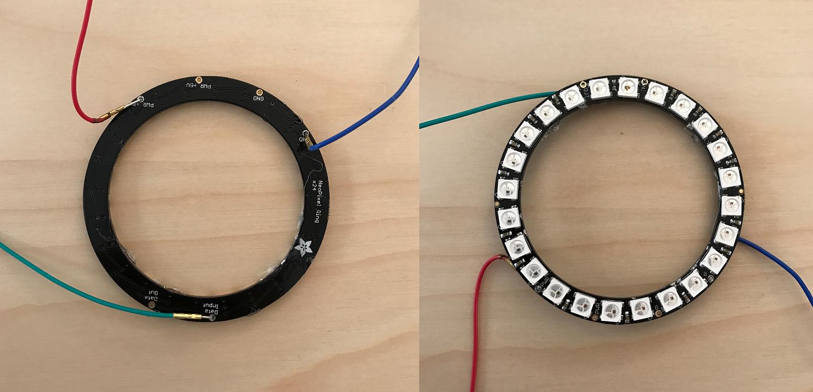 GitHub - snipsco/snips-skill-neopixel: NeoPixel Ring 24