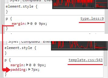 less js-sourcemap