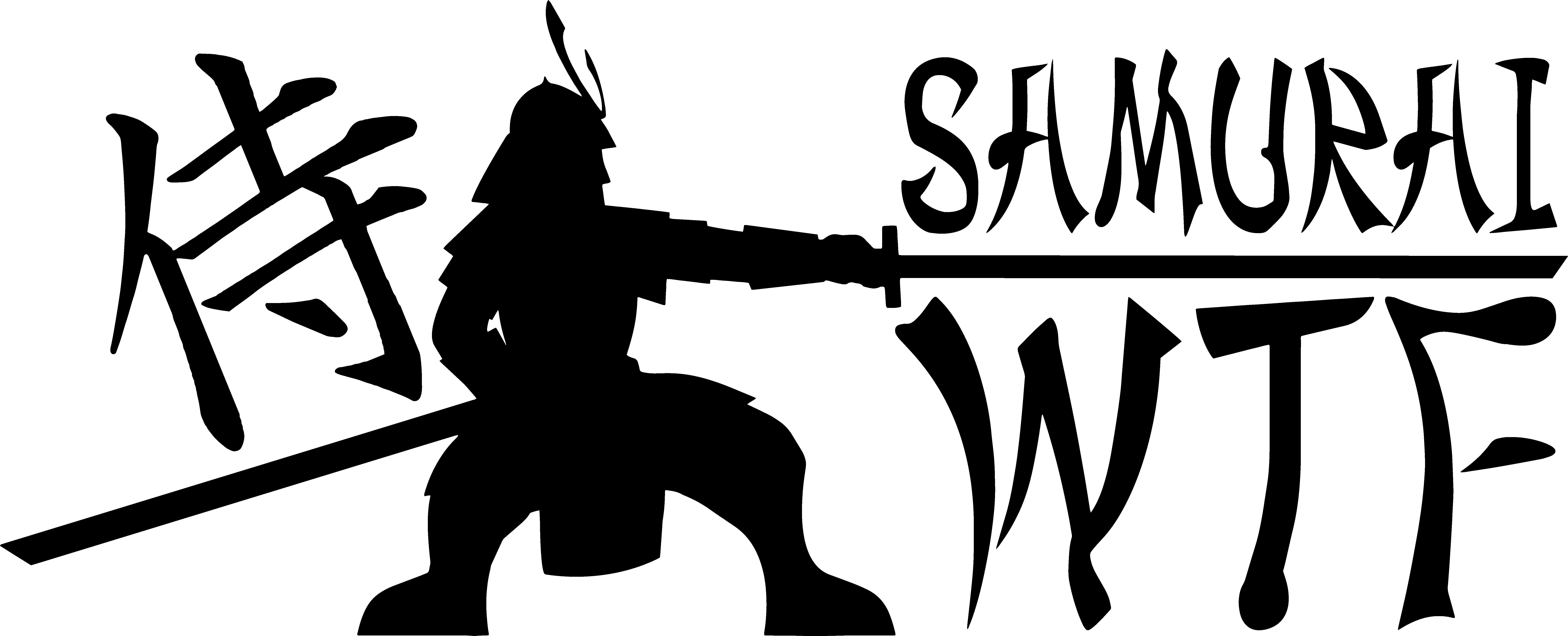 SamuraiWTF Logo