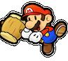 Hammer Mario!