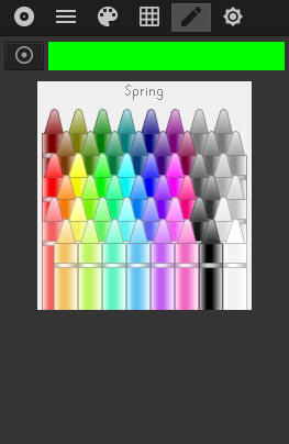 Color Selection 5
