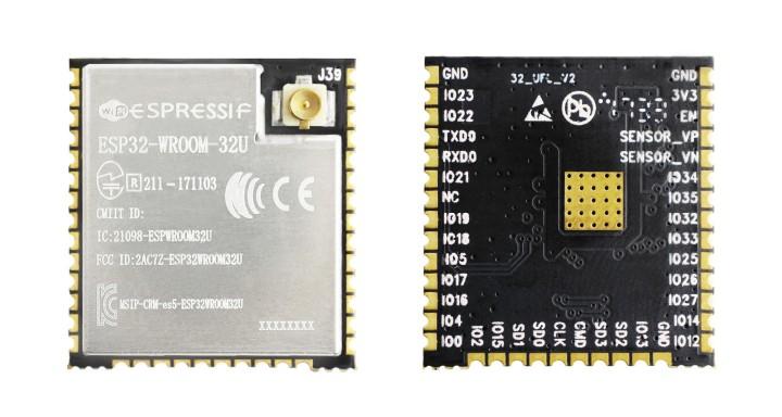 esp-idf/modules-and-boards rst at master · espressif/esp-idf