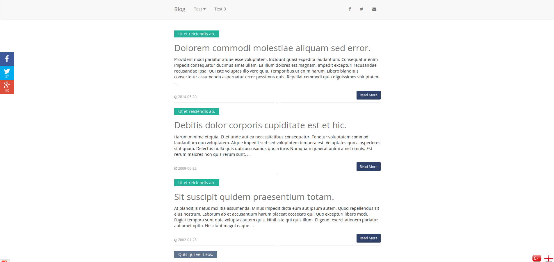 ozdemirburak/laravel-5-simple-cms - Libraries io