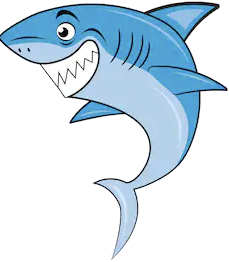 GgShark logo