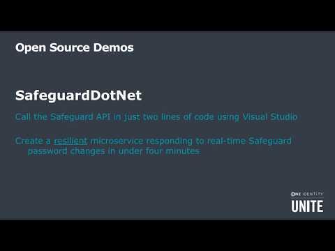 Visual Studio 2017 video