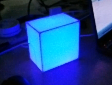 firstbox blue