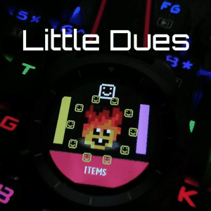 LittleDues-Smartwatch-VXP/README md at master · MacDue/LittleDues