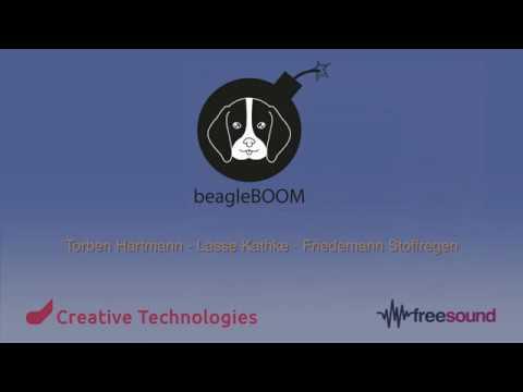 CTAG Beagle Boom