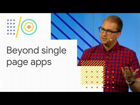 Google I/O Session