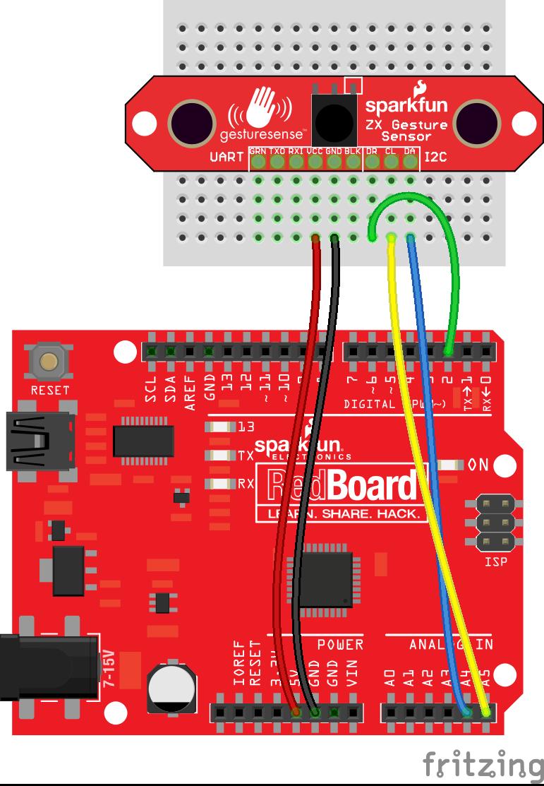 Arduino Hookup Guide