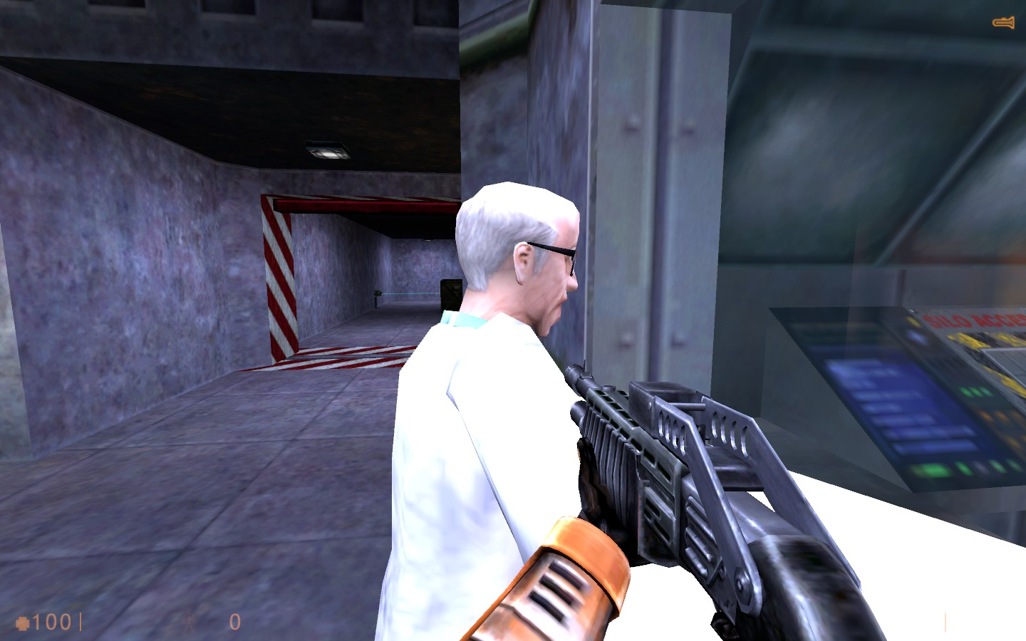 HL1:S] Half-Life 1 HD Pack with corrected models and
