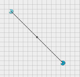 linear tween path