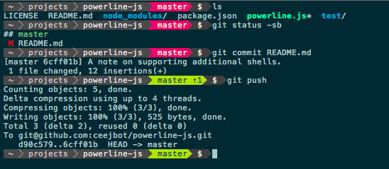 git bash how to go up 1 level