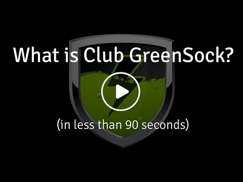 What is Club GreenSock?