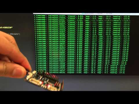 GitHub - alduxvm/pyMultiWii: MultiWii Serial Protocol (MSP