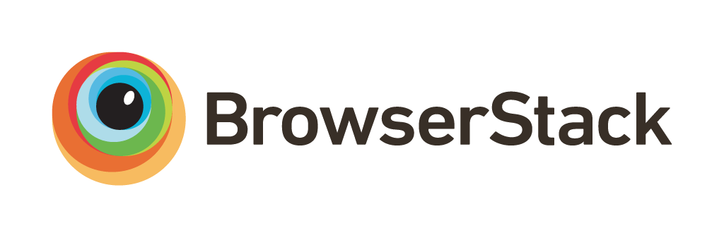 Browser Stack Logo