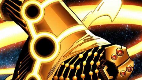Godkiller Armor Logo