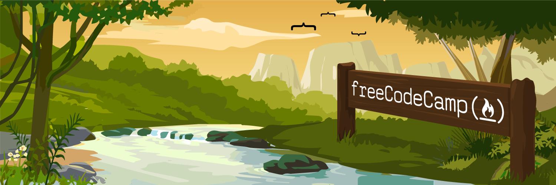 freeCodeCamp.org Social Banner
