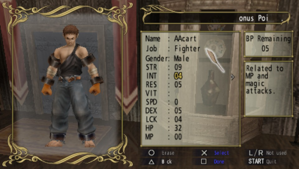 Text Problem In Valhalla Knights Issue 6766 Hrydgard Ppsspp Github