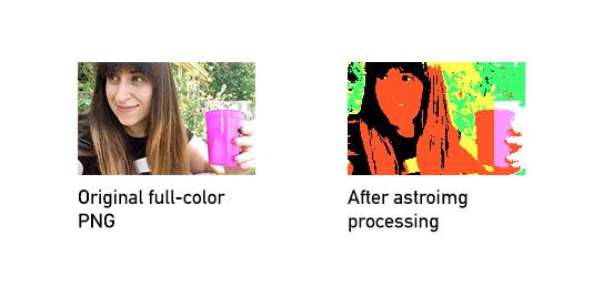 astroimg demo