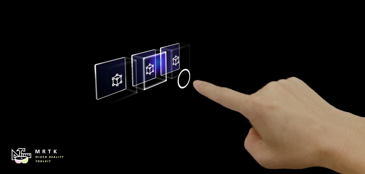 Fingertip Visualization