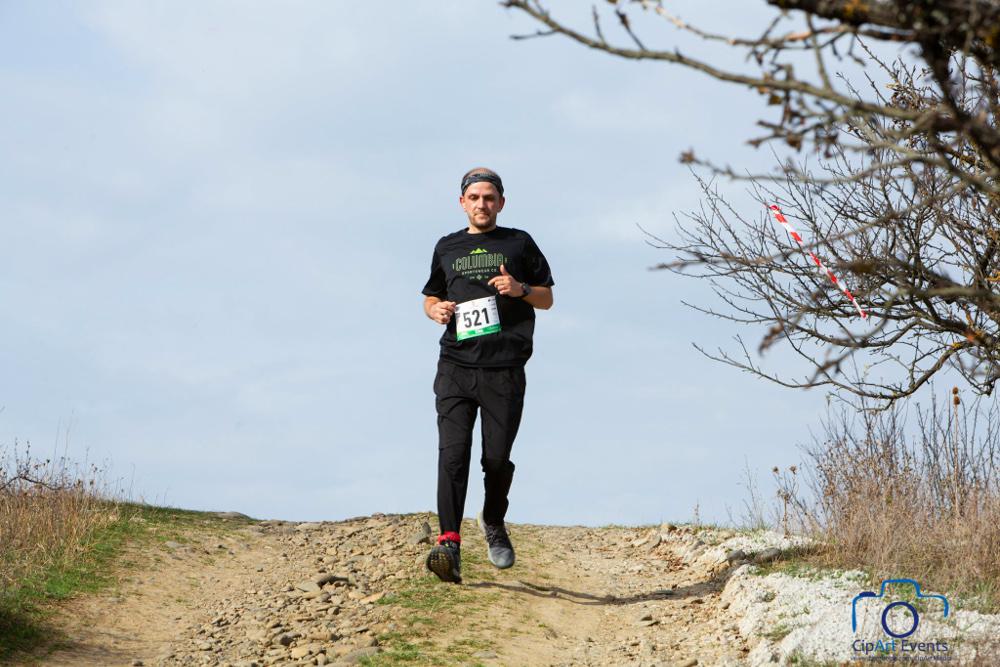 Eu la November Run - Credit: Cip Art Media