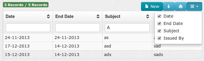 Tablesorter Toolbar Issue 464 Mottietablesorter Github