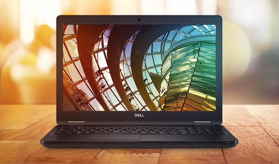 Dell Precision 5591