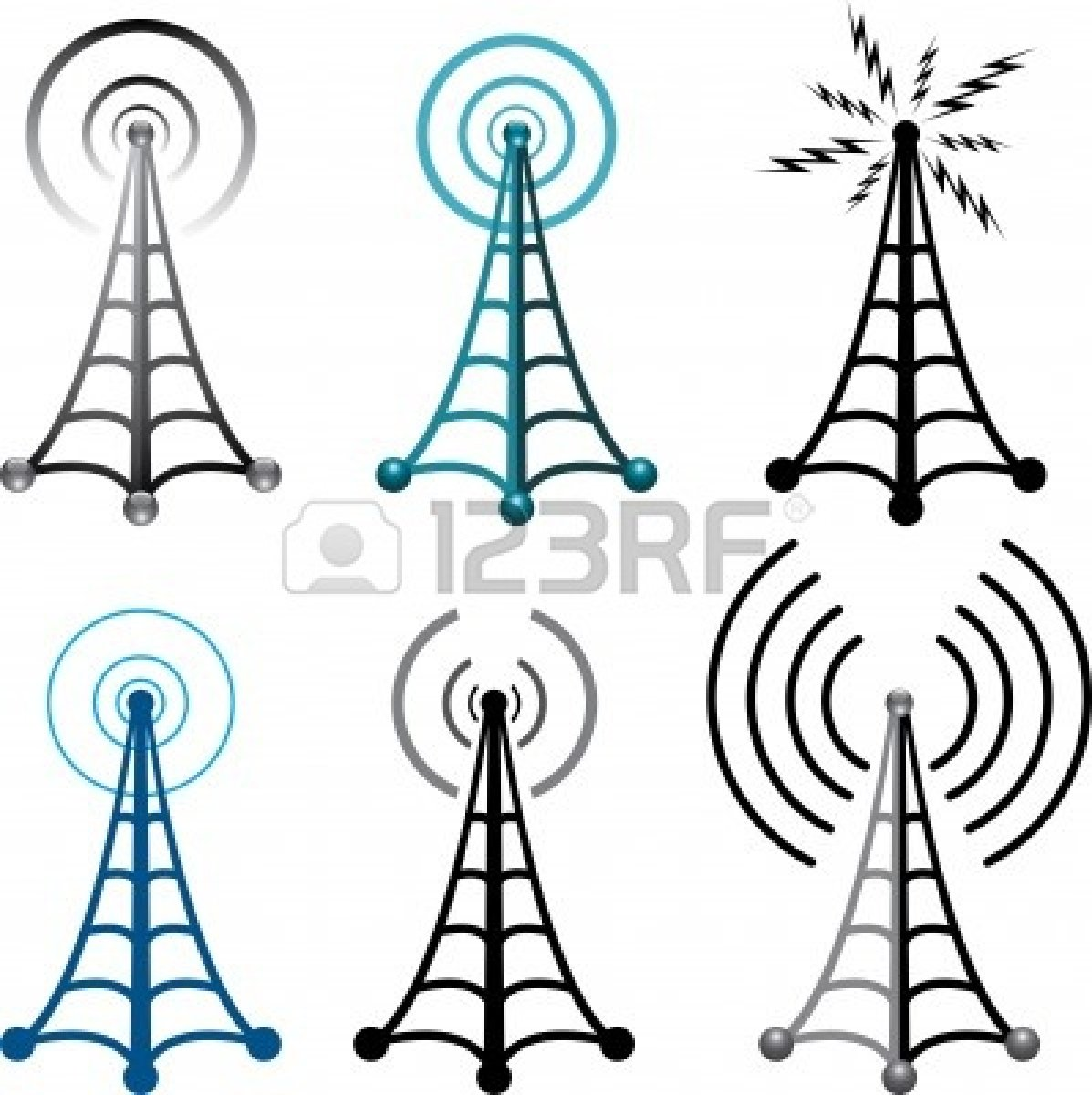 Icon Request - Radio Tower · Issue #2886 · FortAwesome/Font