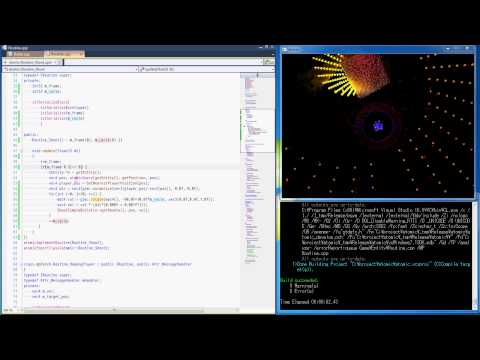 DynamicPatcher demo