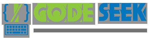 Codeseek project