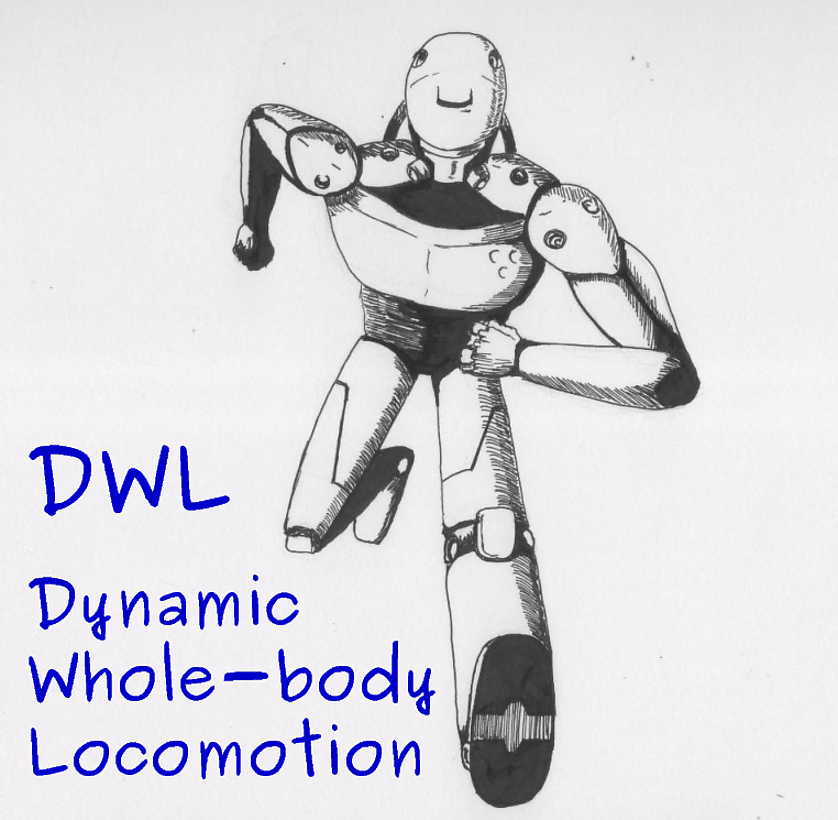 GitHub - robot-locomotion/dwl: The Dynamic Whole-body Locomotion