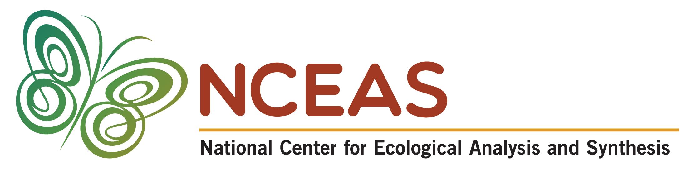 NCEAS logo