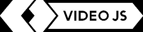 Video.js logo